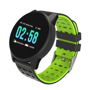 Image 4 - IP68 Waterproof X2 Plus Sports Bracelets Bluetooth Smart Watch Connected Blood Pressure Heart Rate Monitor SmartWatch