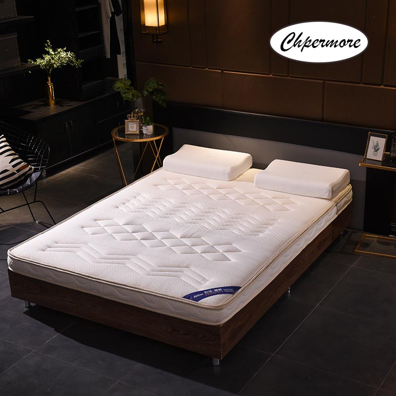Image 3 - Chpermore thickening 10cm Memory foam Mattress Foldable Washable four seasons Tatami double Mattresses King Queen Size-in Mattresses from Furniture