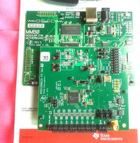 ADS1299 ADS1299EEGFE-PDK Performance Demonstration Kit Development Evaluation Board