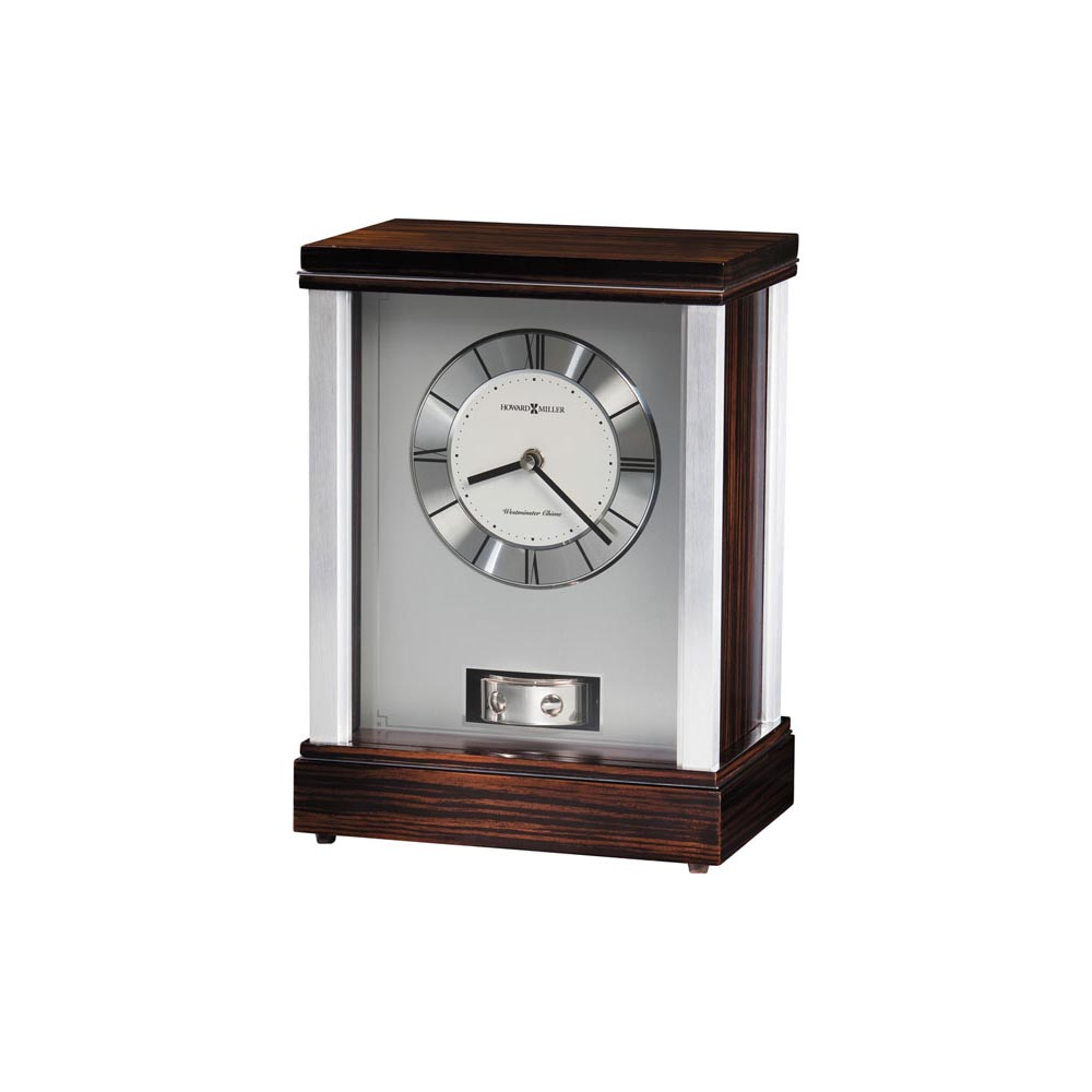 купить Quartz Table Clocks Desk Clocks Howard Miller 635-172 Decorative Table Clock Large Desk Clock дешево