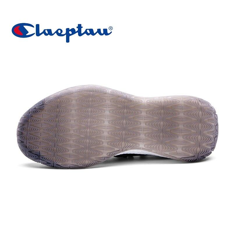 Chaussures pour hommes printemps et automne nouveau chaussures décontractées chaussures de course à coussin d'air pour hommes - 5