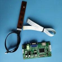 Kit para LP156WF6-SPL1/LP156WF6-SPM3 placa de controlador de painel 30pin 15.6