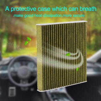 Car Cabin Air Filter PM2.5 Pollen Dust Removal Activated Carbon Filter Multi-layer for Toyota Lexus ES350 GS350 RX350 RX450h image