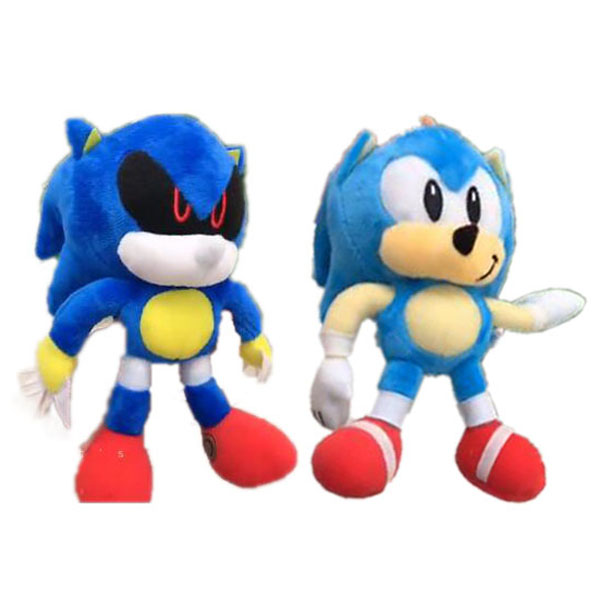 Exclusive Sonic The Hedgehog 18cm 7