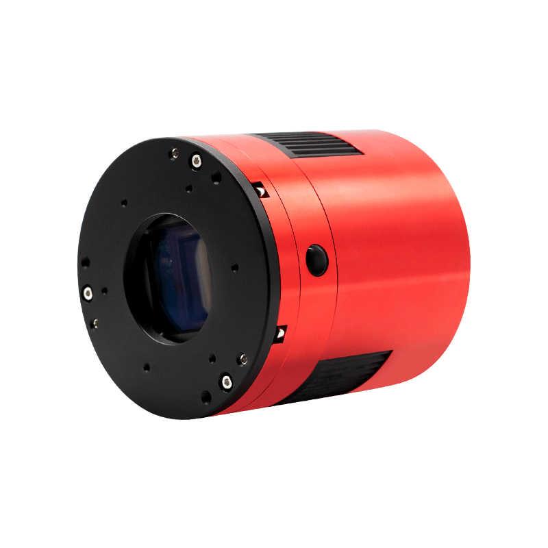 ZWO ASI2600MM Pro KIT ASI2600MM Pro + Новый EFW 7*36mm + 36mm LRGB + 36mm Ha SII OIII + M68-OAG ZWO ASI ASI2600 MM ASI 2600 MM