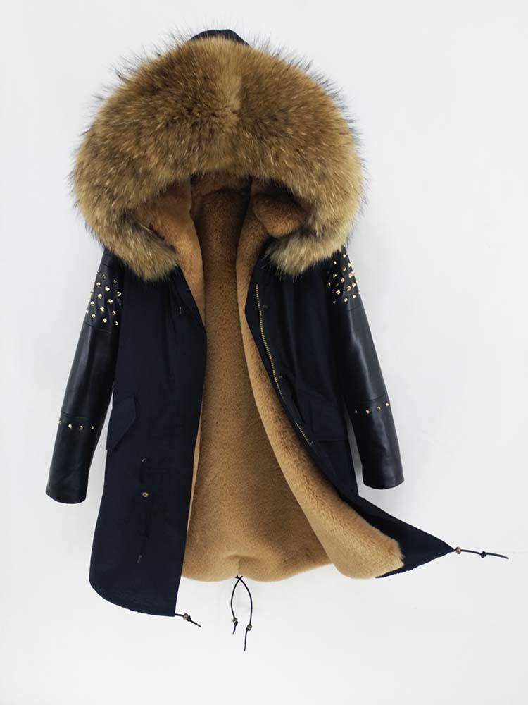 Fur Real Streetwear Leather 32