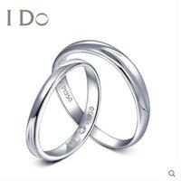 adu platinum diamond ring Men women lovers marry ring real thing counters Women diamond ring