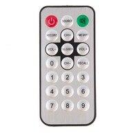 אנטנה עבור דיגיטלי DVB-T2 / T DVB-C USB 2.0 Receiver HDTV TV Tuner Stick עם אנטנה מרחוק USB HD בקרה Dongle למחשב / מחשב נייד עבור Windows (2)
