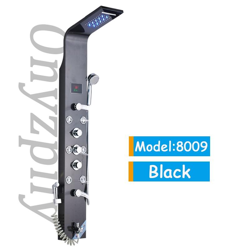 Black 8009