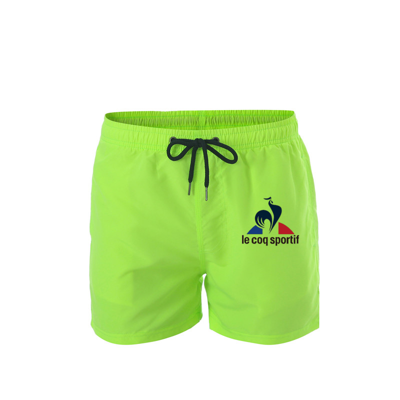 2020 New Men's Swimwear Shorts Swim Trunks Beach Board Shorts Swim Trunks Swimwear Men's Running Sports Surfing Shorts