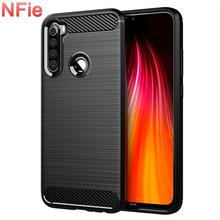 US $1.48 30% OFF|Carbon Fiber Protective Case for Xiaomi Redmi 7A K20 Note 8 7 6 5 Pro Case Mi9 Mi 9T Pro Phone Back TPU Case note8 Global Cover-in Fitted Cases from Cellphones & Telecommunications on AliExpress - 11.11_Double 11_Singles' Day