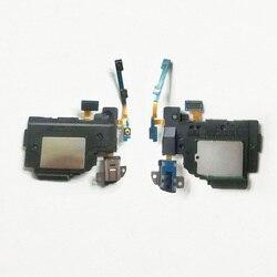Do Samsung Galaxy Note 10.1 P600 P605 P601 SM-P600 głośnik dzwonek buzzer z taśma przycisku głośności i włącznika