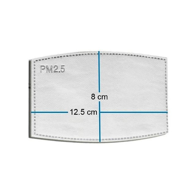 Filter mask KN95 N95 mask Anti flu dust Filter smog smell Bacteria proof PM2.5 mouth KN95 N95 mask 4