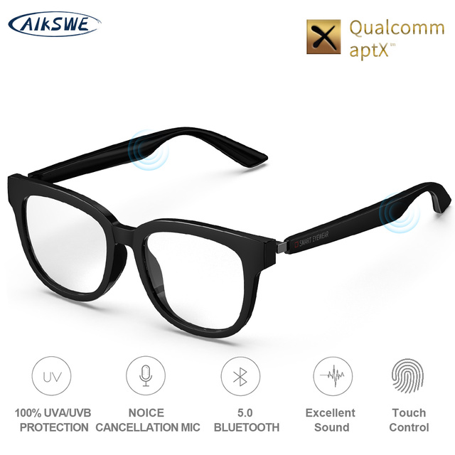 AIKSWE Smarte Sonnenbrille 1