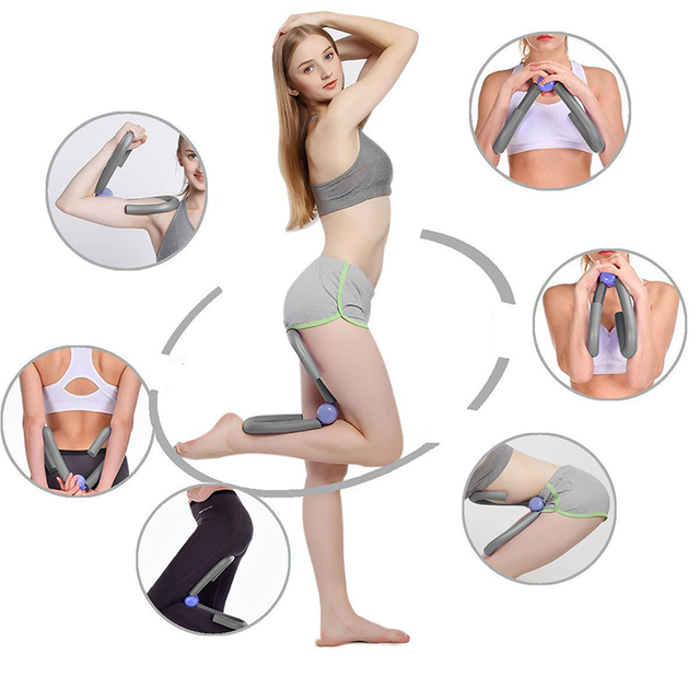 PVC Thigh Exercise Trainer 1