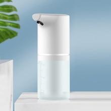 Distributeur automatique de savon liquide mains libres, capteur de liquide intelligent, pompe distributrice sans contact pour cuisine et salle de bains