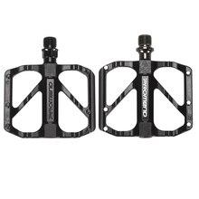 Bicycle-Pedal Mountain-Road-Bike-Accessories PROMEND Flat Mtb Ultralight Anti-Slip
