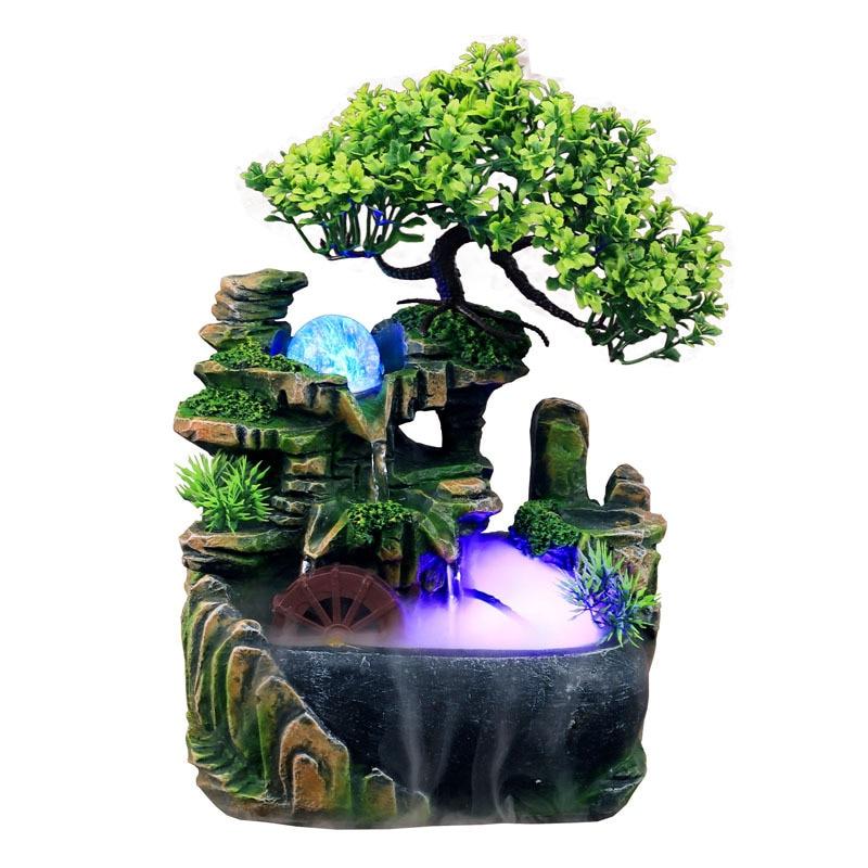 fontaine feng shui interieur minideal