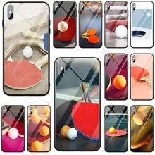 Funda para teléfono móvil de vidrio templado para iPhone 5 5S SE 8 7 6 6S X XR XS Max 10 de bolsas