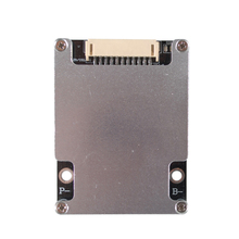 BMS 10S 12S 13S 14S 16S 30A 40A 50A 60A 100A 48V 60V 18650 akumulator litowo jonowy płyta zabezpieczająca baterię litową BMS obwodu moduł wagi