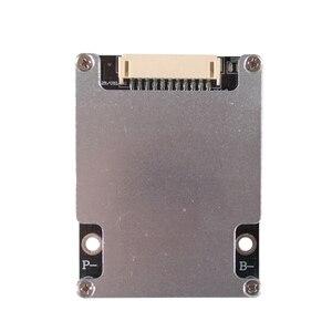 Image 1 - BMS 10S 12S 13S 14S 16S 30A 40A 50A 60A 100A 48V 60V 18650 리튬 이온 리튬 배터리 보호 보드 BMS 회로 밸런스 모듈