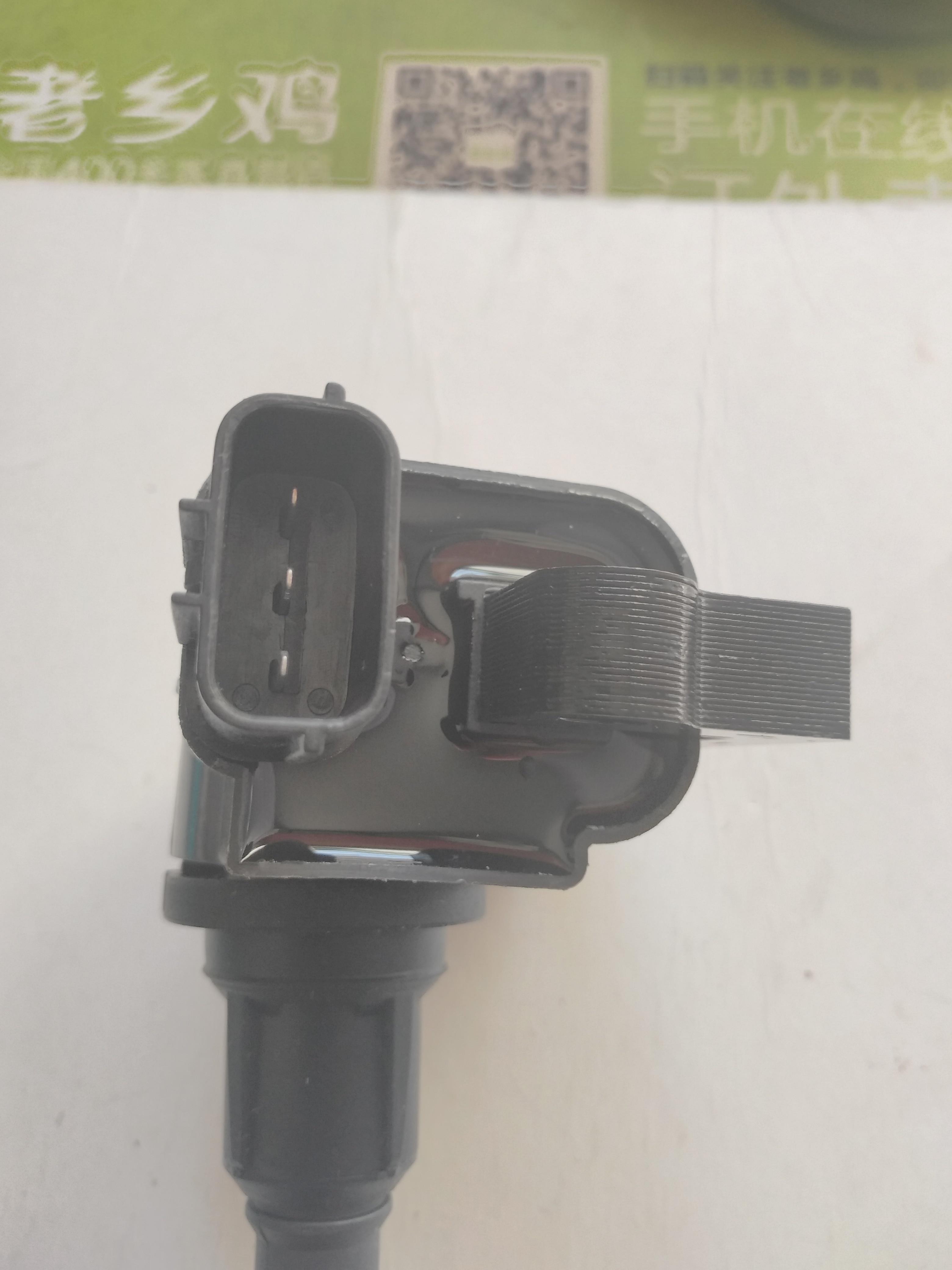 12 месяцев Гарантия качества Катушка зажигания для Mitsubishi Pajero Pinin OE No. MD362913/H6T12471A