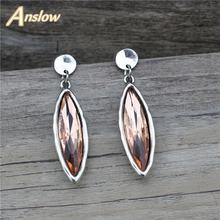 Anslow 2021 модный креативный дизайн кристалл лучший друг жена