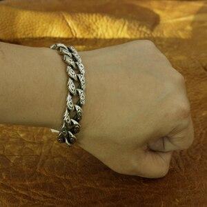925 Sterling Silver Auspicious
