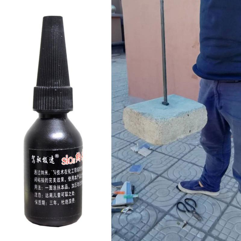 1Pcs Mighty Multi-purpose Tire Repair Glue Car Bicycle Motorcycle Tire Repair Glue Car Tire Sole Repair Instant Super Glue TSLM2