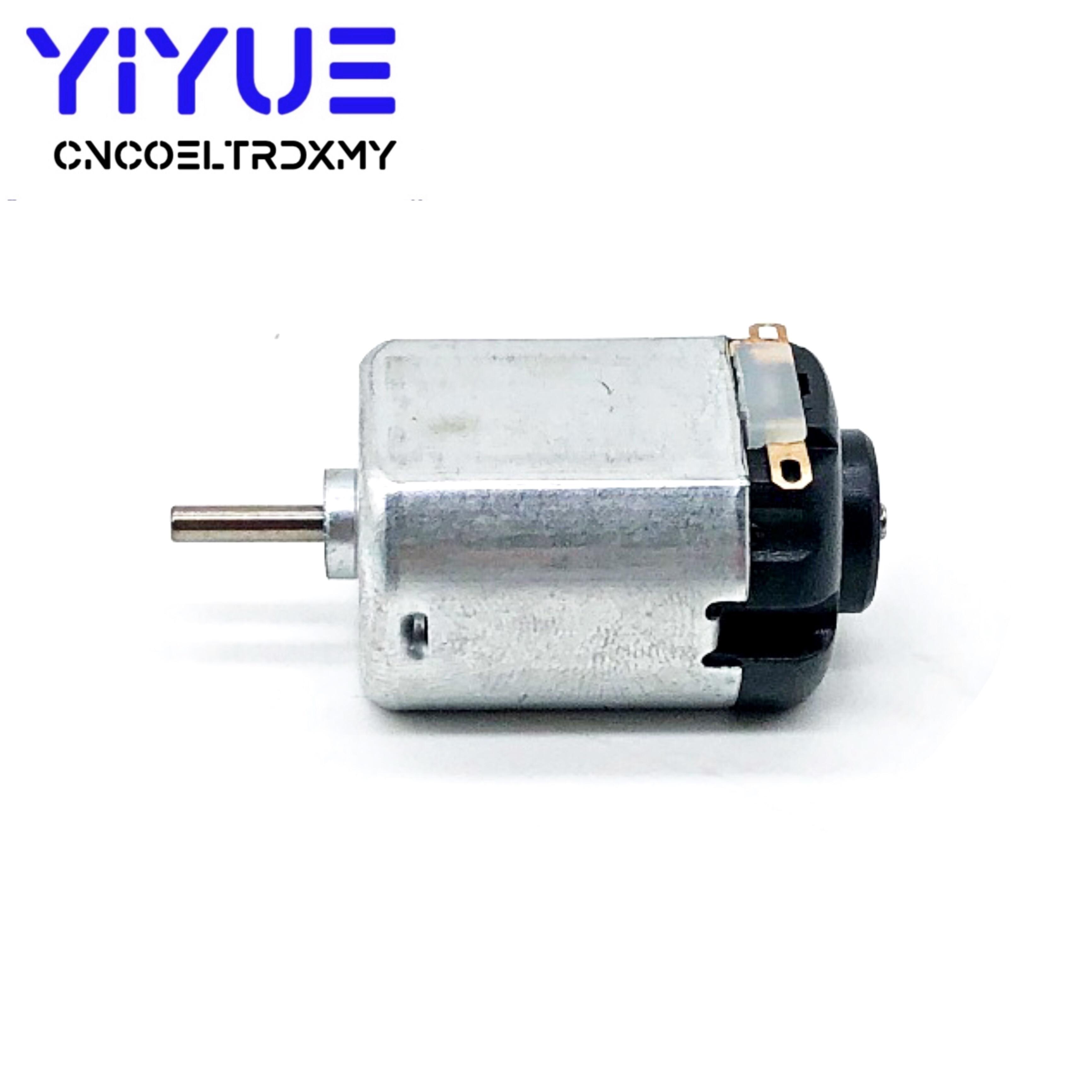 DC 3V 3.7V 5V 30000RPM High Speed Magnetic Carbon Brush Micro  N20 OT-1580 Motor