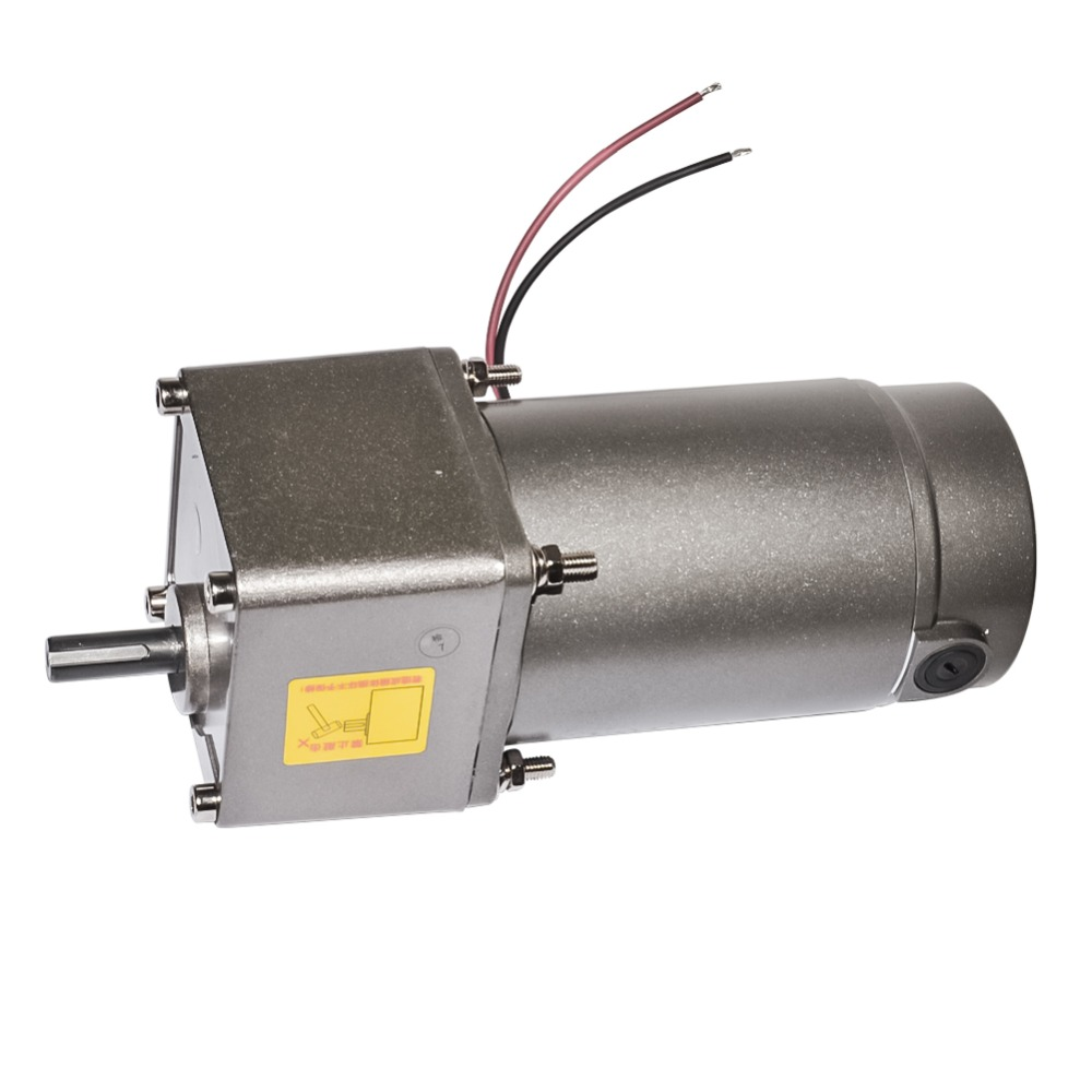 uxcell DC Motor Electric Gear Box Gearbox 12V 178RPM