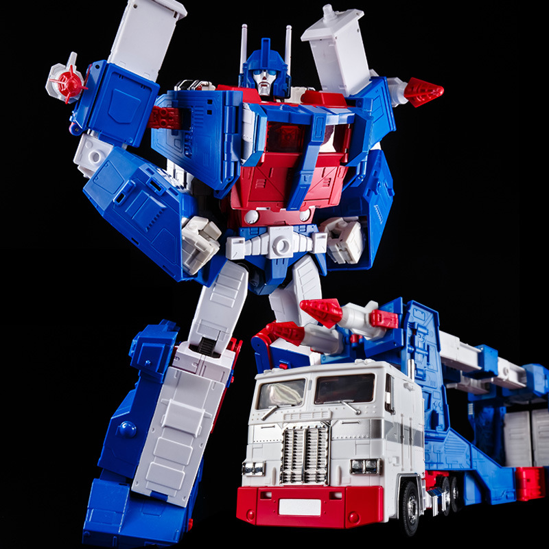 G1 Ultra Magnus Transformation de THF-04 MP22 Robot de voiture Leader KO figurine chef d'oeuvre Collection garçons jouets de déformation pour adultes