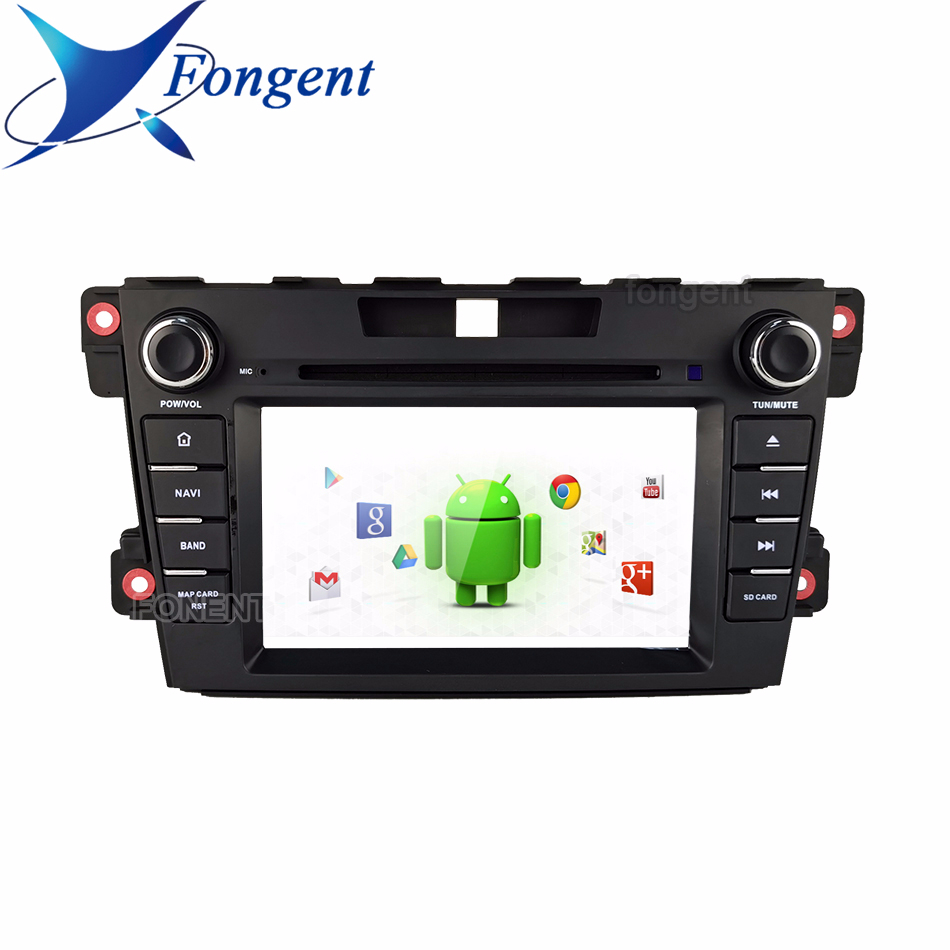 <font><b>2din</b></font> Android Car Gps Navigation Radio Multimedia Player For 2007 2008 2009 2010 2011-2014 <font><b>Mazda</b></font> <font><b>Cx</b></font>-<font><b>7</b></font> Cx7 <font><b>Cx</b></font> <font><b>7</b></font> Dsp Carplay Stereo image