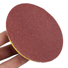 10Pcs Sanding Disc 40-7000 Grit 3 inch 75mm Sandpaper For Dr