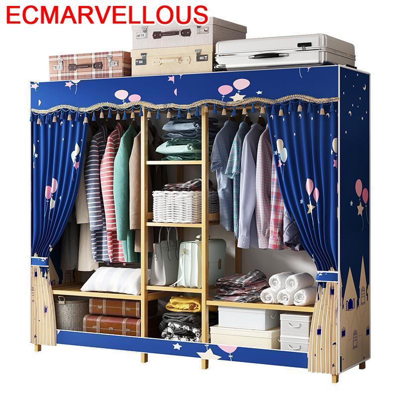 Mobili Armario Almacenamiento Rangement Chambre Ropero Moveis Para Casa Mobilya Cabinet font b Closet b font