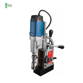 цена на J1C-FF-23 mini electric magnetic drill hollow brick drill magnetic seat 220v 50HZ 1500W 15000N new arrival