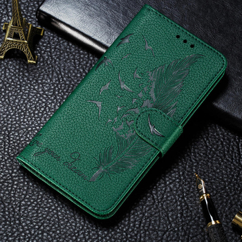 Wallet Flip PU Leather Case For Samsung Galaxy S20 FE 5G S20 S30 Ultra Cartoon Embossed Card Cover For Galaxy S20 S30 Plus Capa