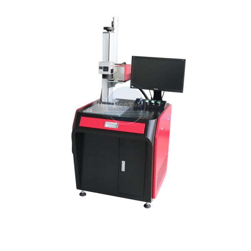 UV Marking Machine Marking Glass Goblet