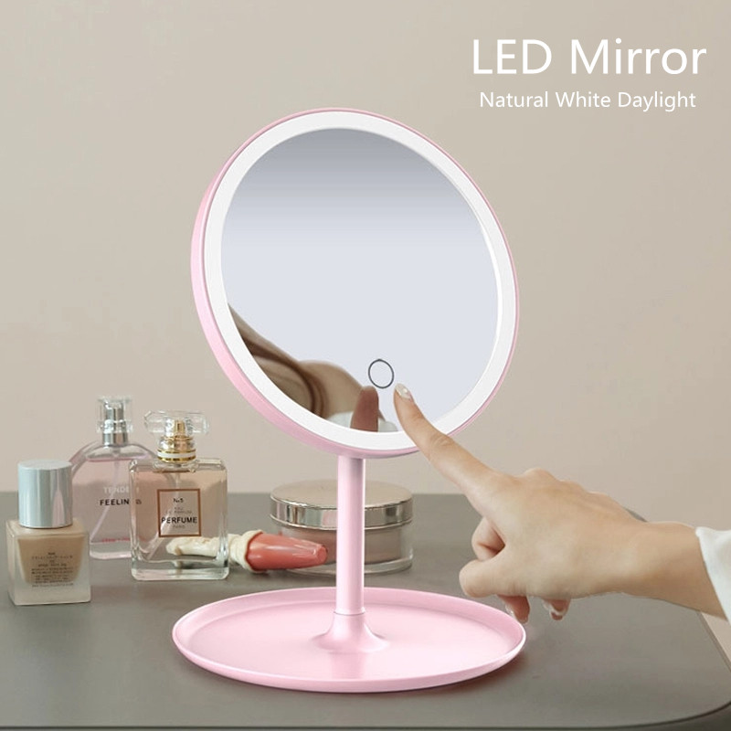 Natural Daylight Led Vanity Mirror Kesho Wazo