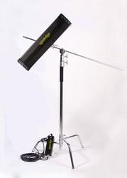 40W 2ft 1bank Fluorescent Light with flicker-free E-ballast as Kinoflo for Studio Film