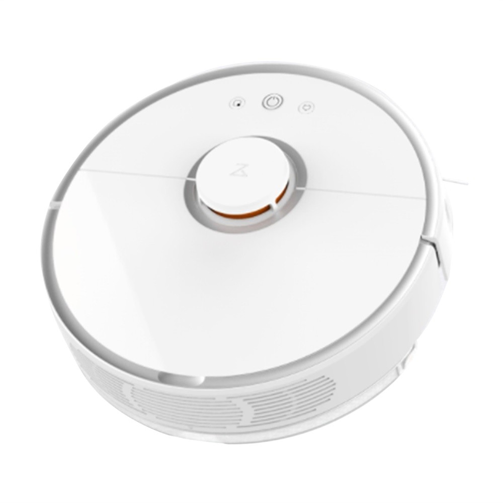Robot Vacuum Cleaner 2000Pa Automatic Robotic Vacuum For Sweeping Mopping