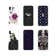 Suideboys ftp g59 acessórios capa de telefone para samsung galaxy s2 s3 s4 s5 mini s6 s7 borda s8 s9 s10e lite mais