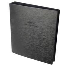 Anel binder álbum de filme de foto para arquivo de impressão 120 135 4x5 páginas negativas sem ácido