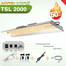 Mars hydro tsl 2000 Светодиодный светильник последовательного