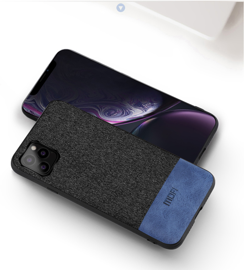 MOFi Fabric Case for iPhone 11/11 Pro/11 Pro Max 48