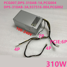 New PSU For HP 86 800 600 400 480 280 288 680 G3 G4 310W Power Supply PCG007 DPS-310AB-1 A DPS-310AB-3A 937516-004 PCG002 PCG004