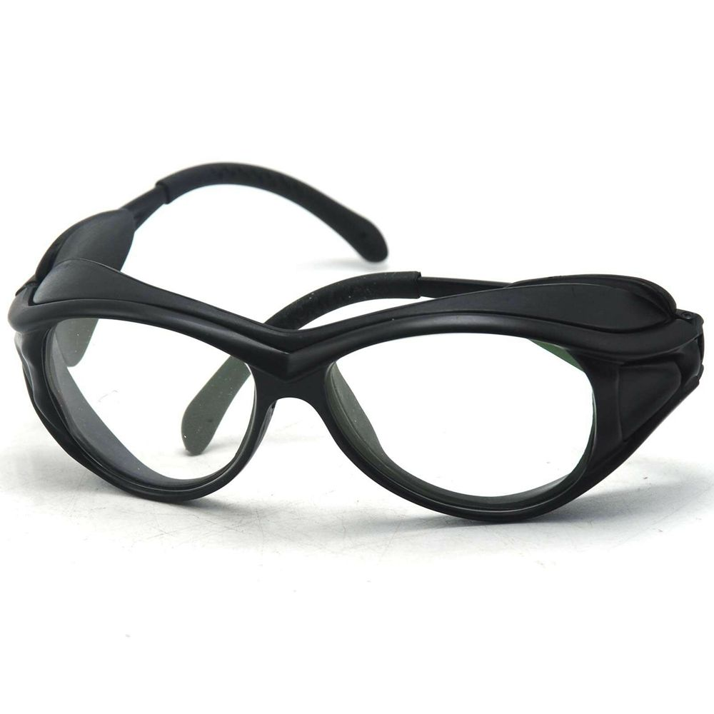 1064nm Infra-Red IR YAG Laser Protection Goggles Safety Glasses Eyewear OD6+ F Cutting W Box
