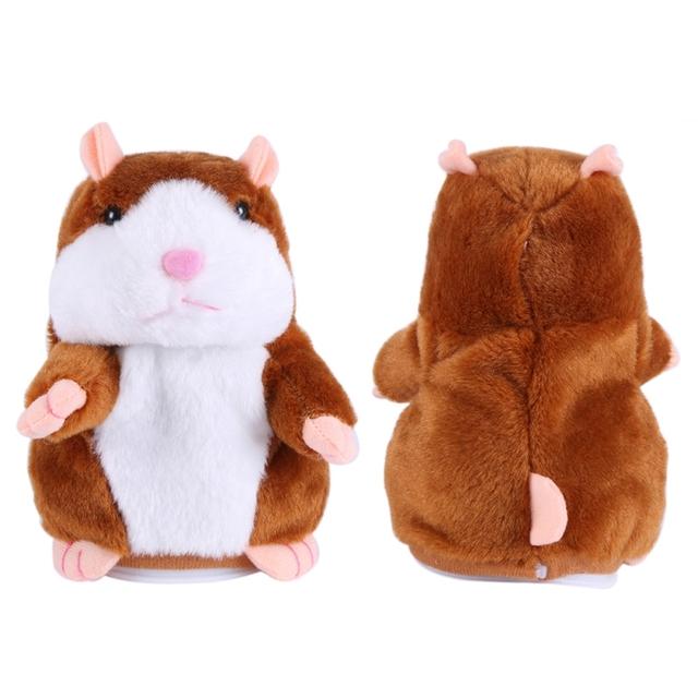 Baby Doll Talking Hamster Toys