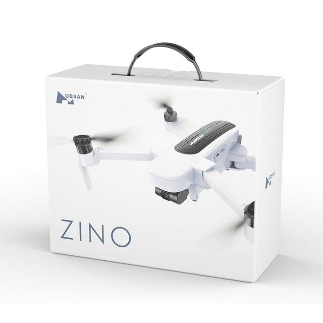 Drone Hubsan H117S Zino 6