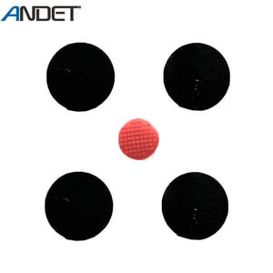 Image 1 - 4 pz/set Nuovo Piedini In Gomma per Lenovo ThinkPad X1 Carbonio Gen 2 3 MT: 20A7 20A8 20BS 20BT Base Inferiore della Copertura Del Piede con TrackPoint